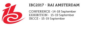 IBC 2017 - The content creation management delivery experience
